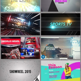 Videohive Wow Pack – 5 – 177 Broadcast After Effect Project Files Free Download