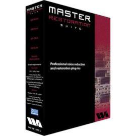 Wave Arts Master Restoration Suite v5.90 (Mac OS X)