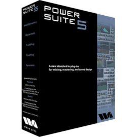 Wave Arts Powersuite v5.90 [Mac OS X]