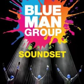 Yamaha Blue Man Group – Soundset for MONTAGE and Motif X7L