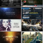 Videohive Wow Pack – 6 – 192 Titles After Effect Project Files Free Download