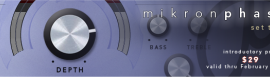 112dB Mikron Phaser v1.0.0 [WIN]