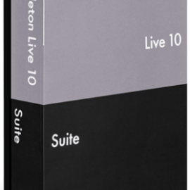Ableton Live Suite 10 v10.1.7 [Mac OS X]