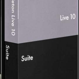 Ableton Live Suite 10 v10.1.7 [Mac OS X]