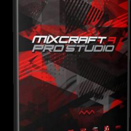 Acoustica Mixcraft Pro Studio v9.0 Build 447 Free Download