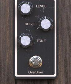 Analog Obsession OverDiver v1.0 [WIN-MAC]