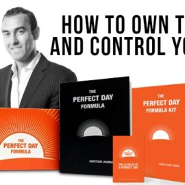 Craig Ballantyne – The Perfect Day Formula Free Download