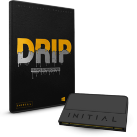 DRIP – HEATUP3 EXPANSION [WiN-MAC]