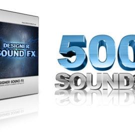 Designer Sound FX Download