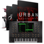 Initial Audio HEAT UP 3 – ESSENTIALS BUNDLE [WIN]-64 BIT