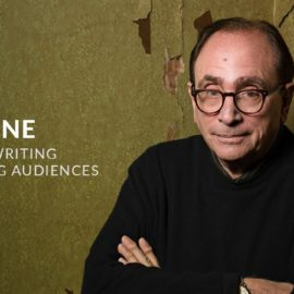 MasterClass – R.L. Stine Teaches Writing for Young Audiences Download