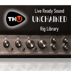 Overloud LRS Unchained Rig Library Free Download
