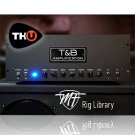 Overloud MF TB 008 Rig Library Free Download