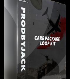 ProdbyJack Сare Package Loop Kit WAV