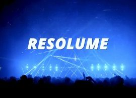 Resolume Arena 7 v7.2.1 Update Incl Patched and Keygen-R2R