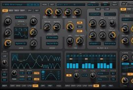 Reveal Sound Spire v1.5.3.5091 Incl Patched and Keygen-R2R