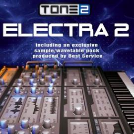Tone2 Electra v2.7.5 [WIN]