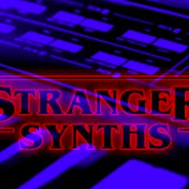 Arturia Presets – Stranger Synths UNLOCKED