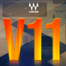 Waves 11 Complete v16.01.2020 Free Download