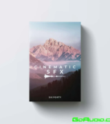 Cinematic Sound Pack 640 Studio Download