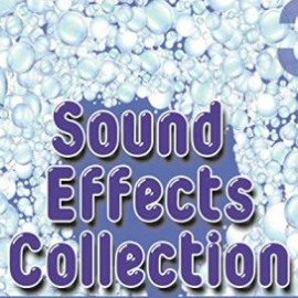 The Sound Effects Collection [Everyday FX] WAV