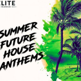 Mainroom Warehouse Summer Future House Anthems MULTiFORMAT