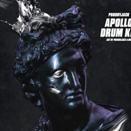 ProdbyJack Apollo (Drum Kit) WAV