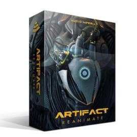Audio Imperia ARTIFACT REANIMATE KONTAKT
