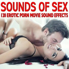 Sounds of Sex – 120 Erotic Porn Movie Sound Effects [Explicit]