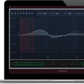 Soundtheory Gullfoss v1.4.1 Free Download