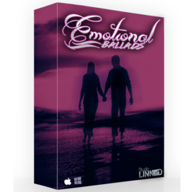 Studiolinked EMOTIONAL BALLADS (Midi Pack)