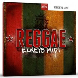 Toontrack Reggae EZkeys MiDi Free Download [MAC]
