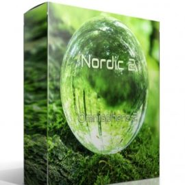 Triple Spiral Audio – Nordic 2 – for Omnisphere 2