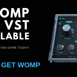 W.O.M.P VST [WIN-MAC]