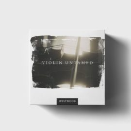 Westwood Instruments VIOLIN UNTAMED KONTAKT [HAPPY NEW YEAR]