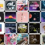 SAMPLE PACK BUNDLE (JAN 2020) VOL-6