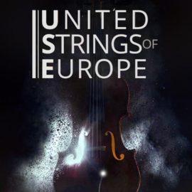 Auddict United Strings of Europe Violas KONTAKT