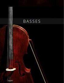 Auddict United Strings of Europe Basses KONTAKT