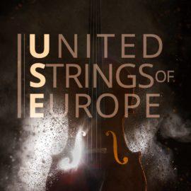 Auddict United Strings of Europe Second Violins KONTAKT