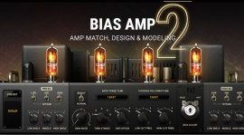 Positive Grid BIAS Amp 2 Elite Complete v2.2.10 Incl Keygen-R2R