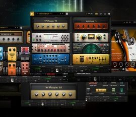 Positive Grid BIAS FX 2 Elite Complete v2.1.9 Incl Keygen-R2R