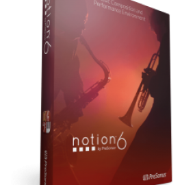 Presonus Notion 6.7.489 Free Download