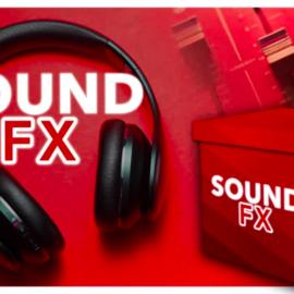 CinePacks – Sound FX