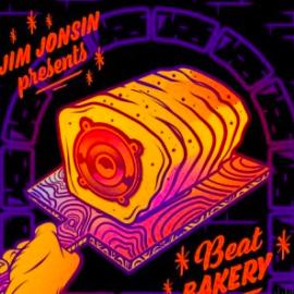 Jim Jonsin Beat Bakery Vol.3 WAV
