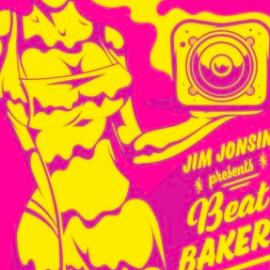 Jim Jonsin Beat Bakery Vol.2 Summer Jam WAV