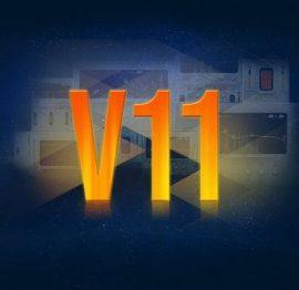 Waves 11 Complete v05.3.2020 [WIN-MAC]