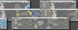 szkdevices HENONMODULES for Max4Live AMXD