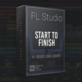 Production Music Live Beginner to Intermediate – FL Studio Course