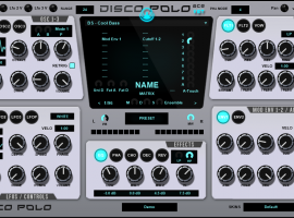 Infected Sounds Disco Polo Ace v1.0.4 Free Download
