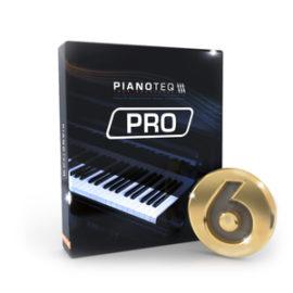 Modartt Pianoteq PRO v6.6.0 [WIN]